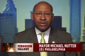 Philadelphia mayor: Community policing is key