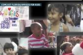 Nonprofit addresses child abuse, neglect
