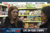 Debunking the food stamp 'fraud' narrative