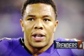 Ray Rice breaks his silence