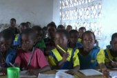 The K.I.N.D. Fund brings desks to Malawi