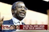 Joe: Carson leading poll a GOP 'cry for help'