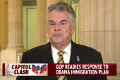 Peter King: No purpose for shutdown