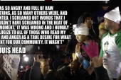 Michael Brown step-father being investigated