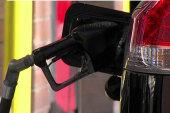 Gas price shakeup?