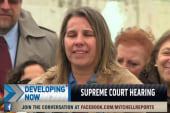 SCOTUS hears pregnancy discrimination case