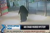American teacher murdered in Abu Dhabi