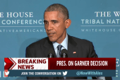 Steele: Obama was 'a little too generic'