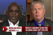Views of police after Mike Brown, Eric Garner
