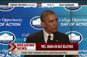 Obama, Boehner react to Garner decision