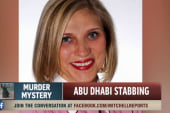 Arrest made in murder of American in Abu...
