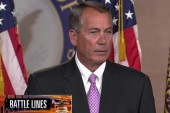 Did Boehner just call an immigration vote?