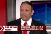 Marc Morial on changing the system