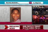 Officer who shot boy has disturbing past