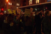 Thousands flood NYC streets to protest