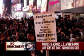 Protests call for justice across US