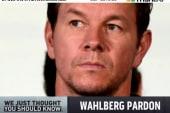 Mark Wahlberg asks for pardon