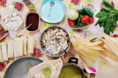 Holiday cooking traditions for all cultures