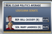 Will Louisiana let go of Mary Landrieu?