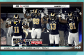 Putting St. Louis Rams' solidarity in context