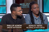 Young voices emerge in wake of Ferguson