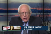 Bernie Sanders lays out economic agenda