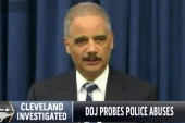 DOJ: 'Systemic deficiencies' in Cleveland PD