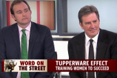 Tupperware: Training women to succeed