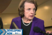 Feinstein on timing of torture report release