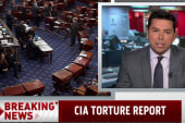CIA proposed briefing Bush on torture report
