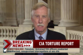Torture report raises moral questions