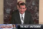 Will Ted Cruz push for another shutdown?