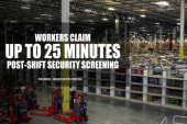 Amazon wins fight against workers