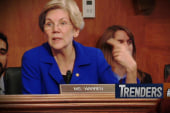 Move On: Run, Warren, run