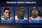 Heisman watch 2014