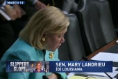 Slick politics fail for Democrat Landrieu