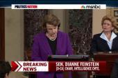 Inside the Senate torture report