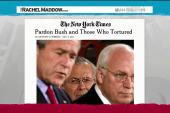 Pardons would label torturers as criminals
