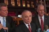 NYPD use restraint in latest deadly force...