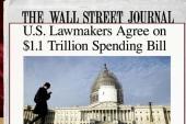 Congress reaches deal, avoids shutdown