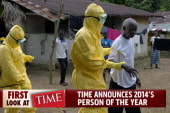 Time announces the Person of the Year