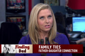 At 17, girl tracks down dad she never knew