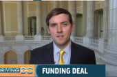 Spending deal reached on Capitol Hill