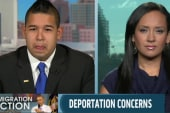 Millions still concerned over deportations