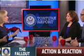 Will torture report affect CIA legacy?