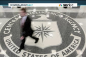 Woolsey: Torture report 'not credible'