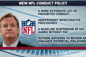 Goodell, the NFL and domestic violence