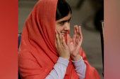 Malala Yousafzai's inspirational Nobel Speech