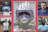 Time's 'Person of the Year' goes to…