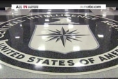 Will Dick Cheney be prosecuted for CIA...
